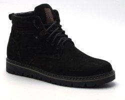 Зимние ботинки Bastion K14-5748
