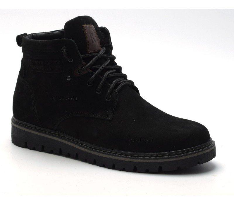 Купить Зимние ботинки Bastion K14-5748 в магазине 2Krossovka