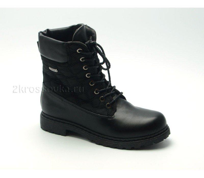 Купить Зимние ботинки арт. D9001-1 в магазине 2Krossovka