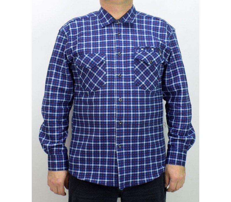 Купить Рубашка утепленная SAINGE XF906-2 в магазине 2Krossovka