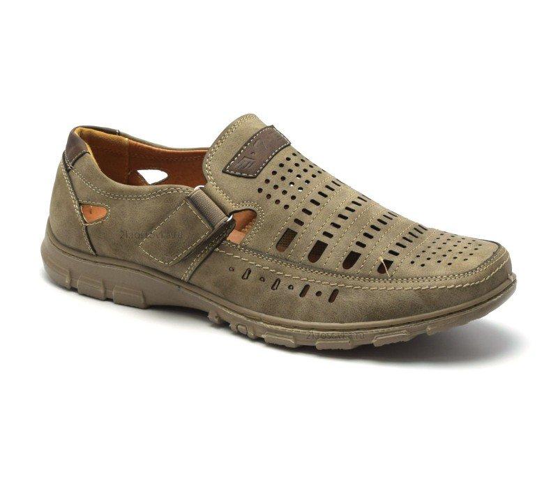 Купить Сандалии TRIOshoes A685-12 в магазине 2Krossovka