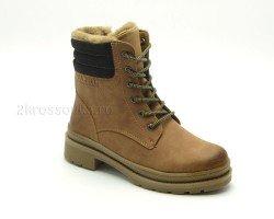 Зимние женские ботинки Vajra арт. D701-2
