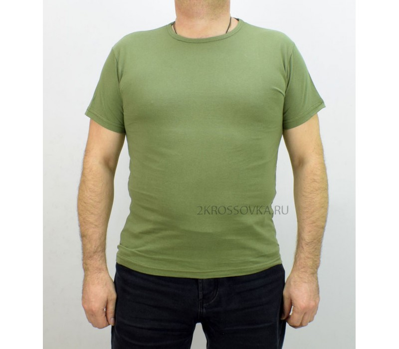 Купить Мужская футболка TALAL-TEX TA-19-5 в магазине 2Krossovka