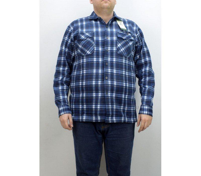 Купить Рубашка утепленная GGM A-1-1 в магазине 2Krossovka