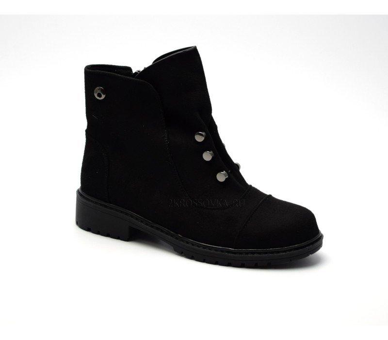 Купить Ботинки Софченка арт. 0684-10 в магазине 2Krossovka