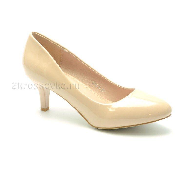 Купить Туфли Banoo арт. T88-5 в магазине 2Krossovka