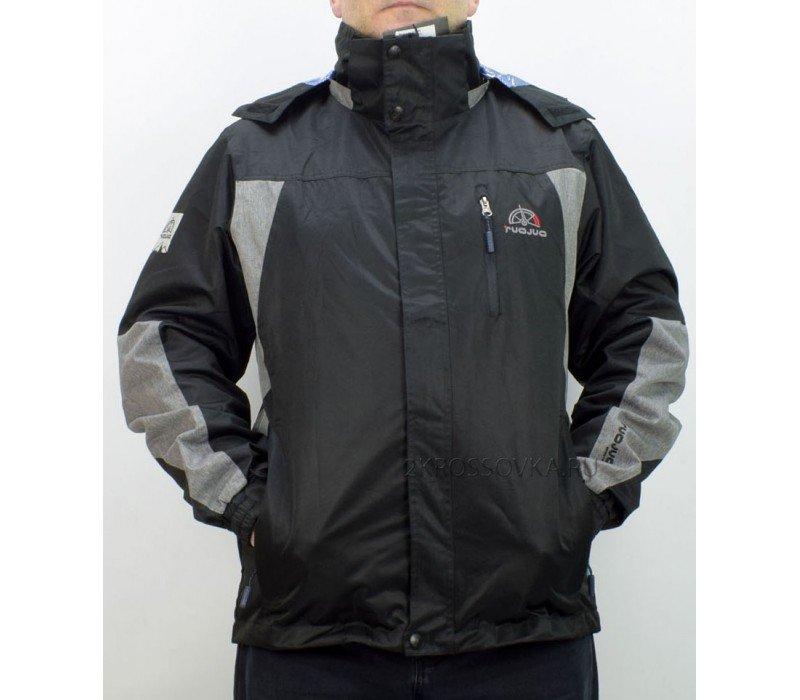 Купить Мужская куртка Ruojuo ZS367M-1 в магазине 2Krossovka