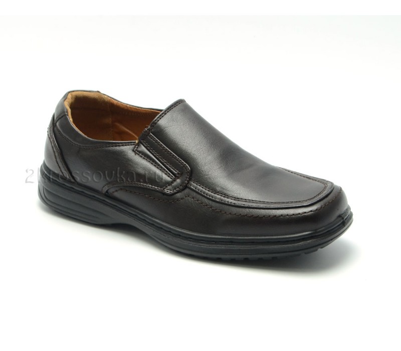 Купить Туфли TRIOshoes арт. 1w2212-9 в магазине 2Krossovka