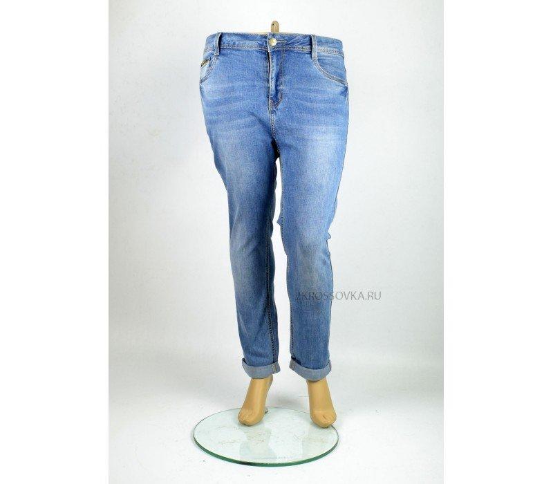 Купить Женские джинсы LANMASKU 706 в магазине 2Krossovka