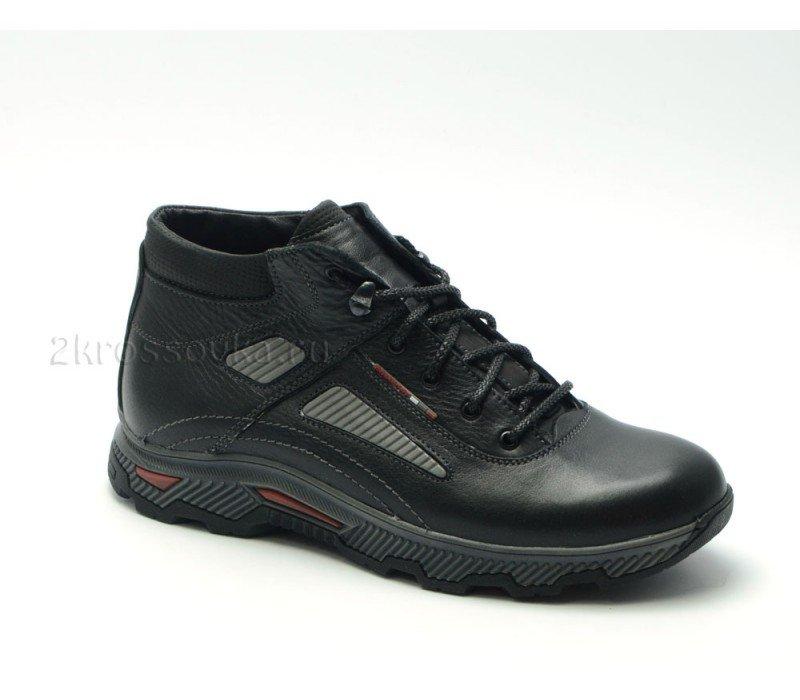 Купить Зимние ботинки Bastion арт. k03-6481 в магазине 2Krossovka