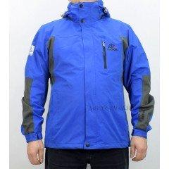 Мужская куртка Ruojuo ZS367M-3