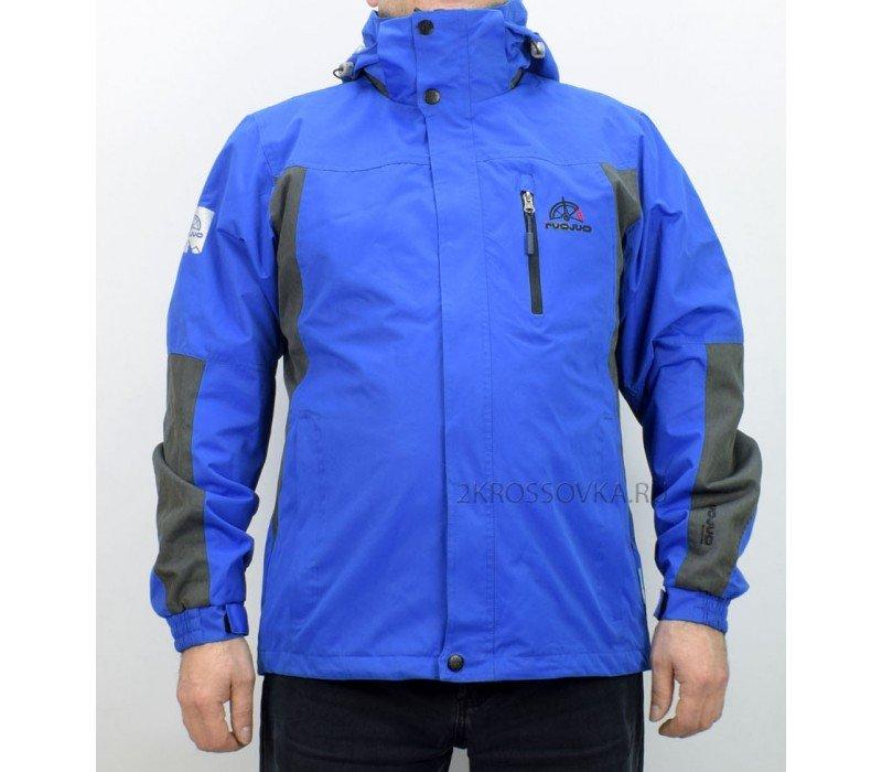 Купить Мужская куртка Ruojuo ZS367M-3 в магазине 2Krossovka