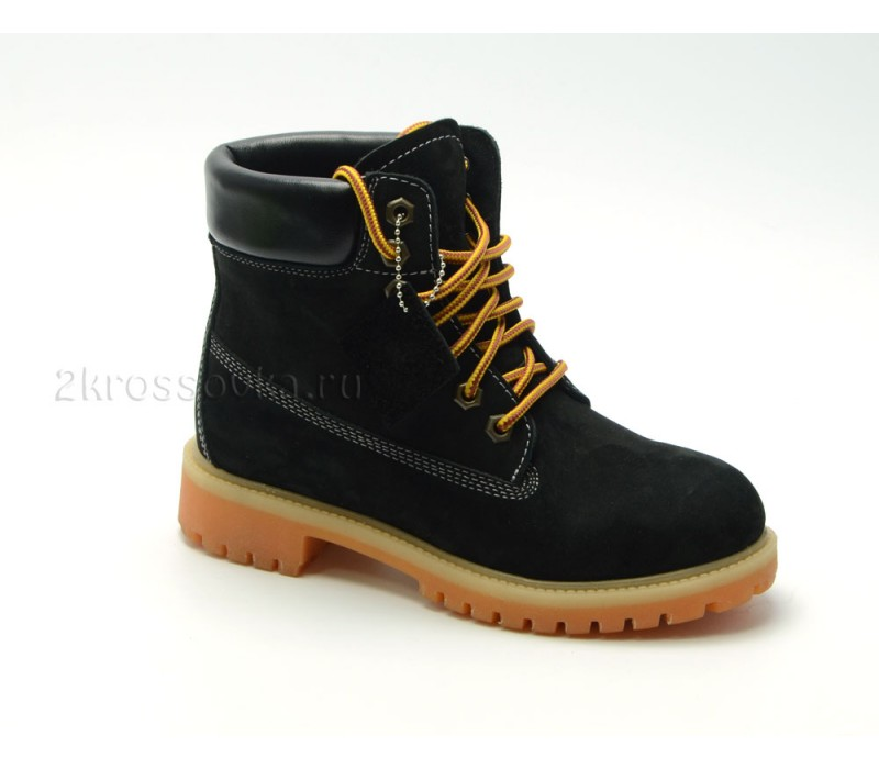 Купить Зимние ботинки арт. T-31 в магазине 2Krossovka