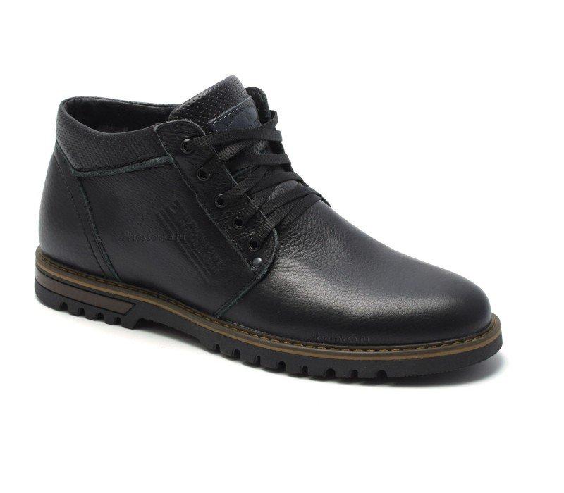 Купить Зимние ботинки Bastion арт. k2-3401 в магазине 2Krossovka
