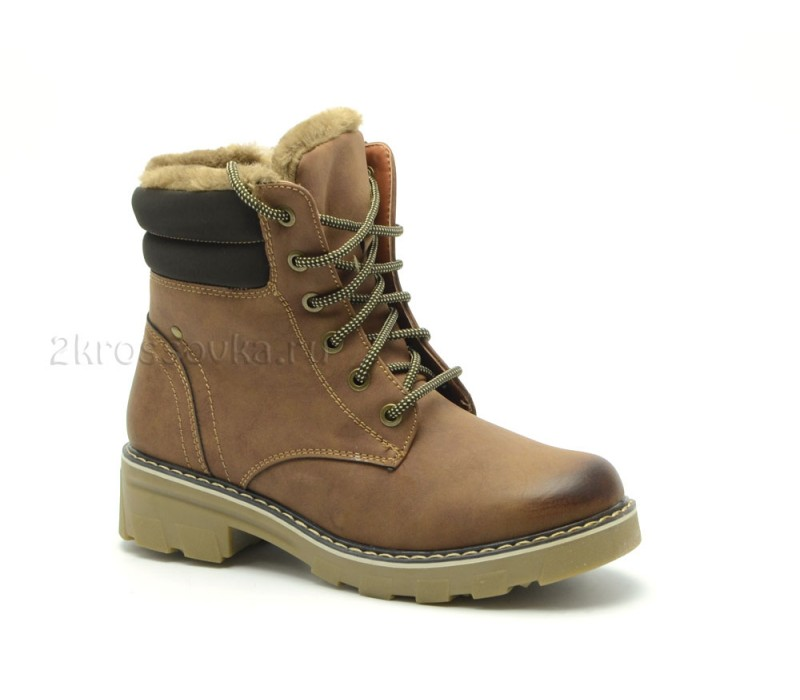 Купить Зимние ботинки Vajra арт. 1501-7 в магазине 2Krossovka