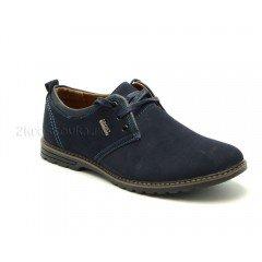 Туфли больших размеров Kunchi арт. 283-6