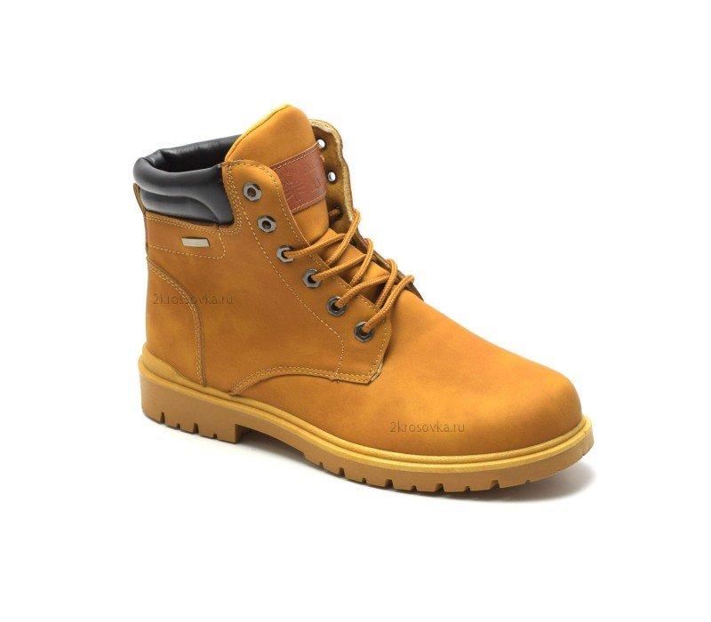 Купить Ботинки Fai Jun A606-5 в магазине 2Krossovka