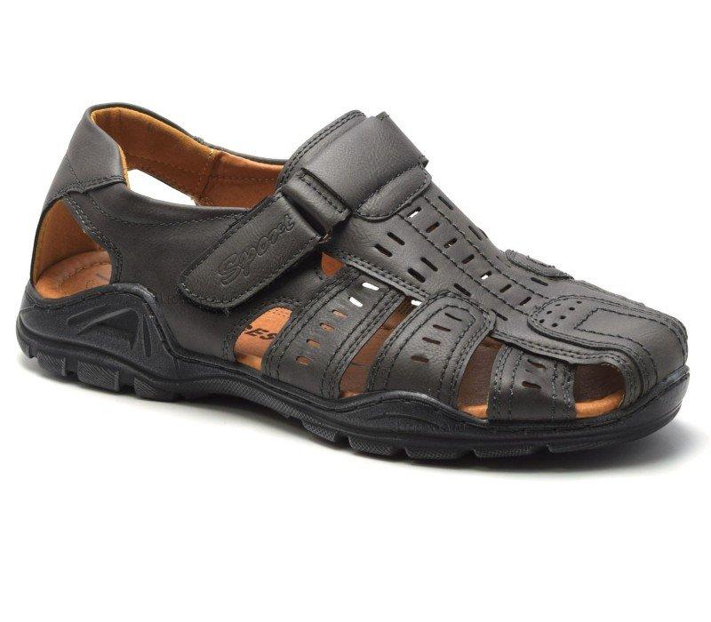 Купить Сандалии TRIOshoes A662-8 в магазине 2Krossovka