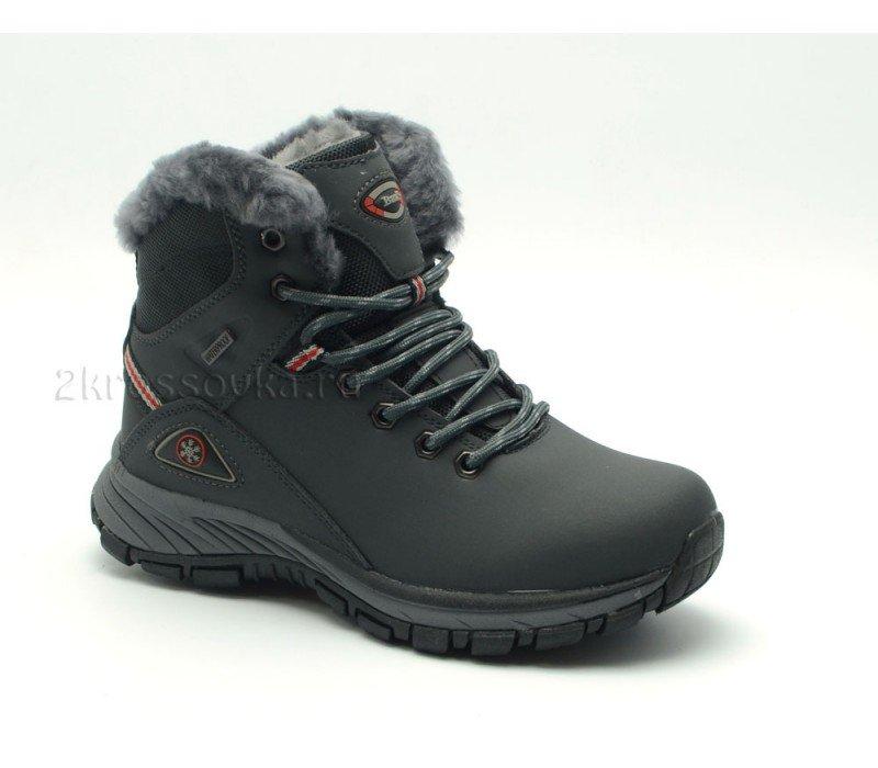 Купить Зимние кроссовки BaaS арт. 5025-2 в магазине 2Krossovka