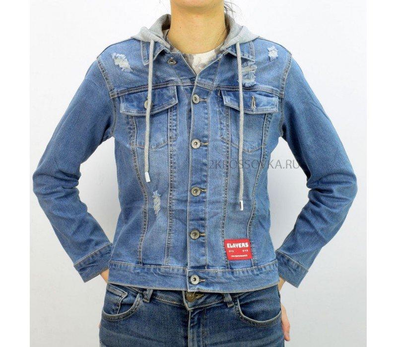 Купить Куртка джинсовая Rong Rong SZ1-1xl24 в магазине 2Krossovka