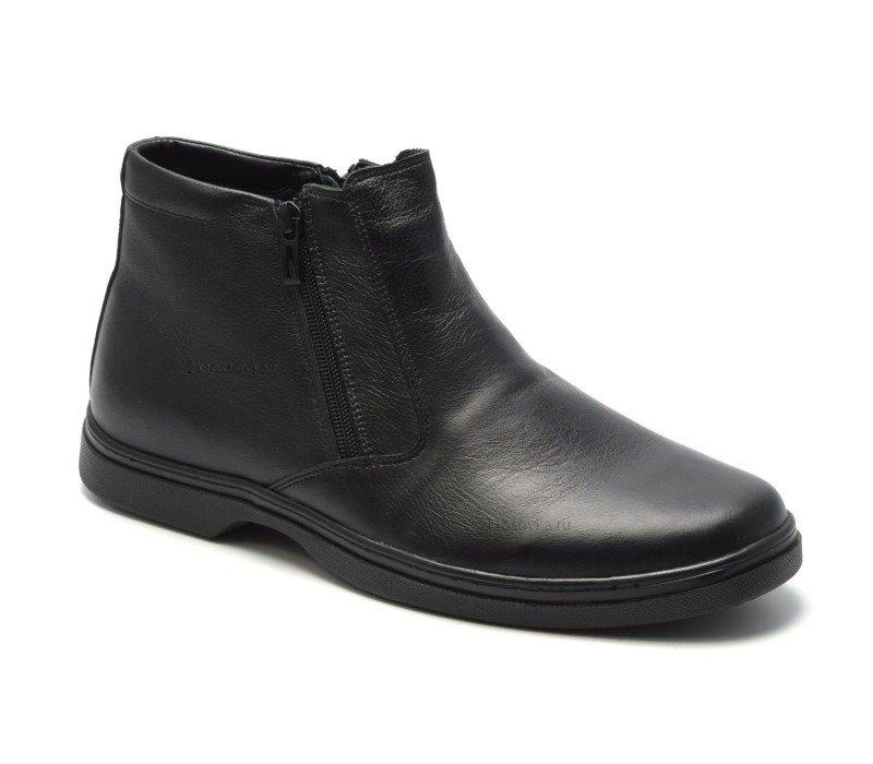 Купить Зимние ботинки Beautiful AR-00096-5825 в магазине 2Krossovka