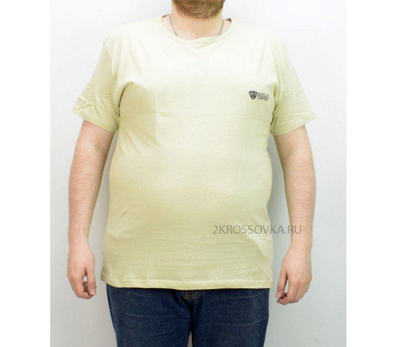 Купить Мужская футболка TALAL-TEX TA-17-8 в магазине 2Krossovka