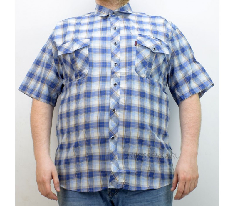 Купить Рубашка Shangjun 347-1 в магазине 2Krossovka