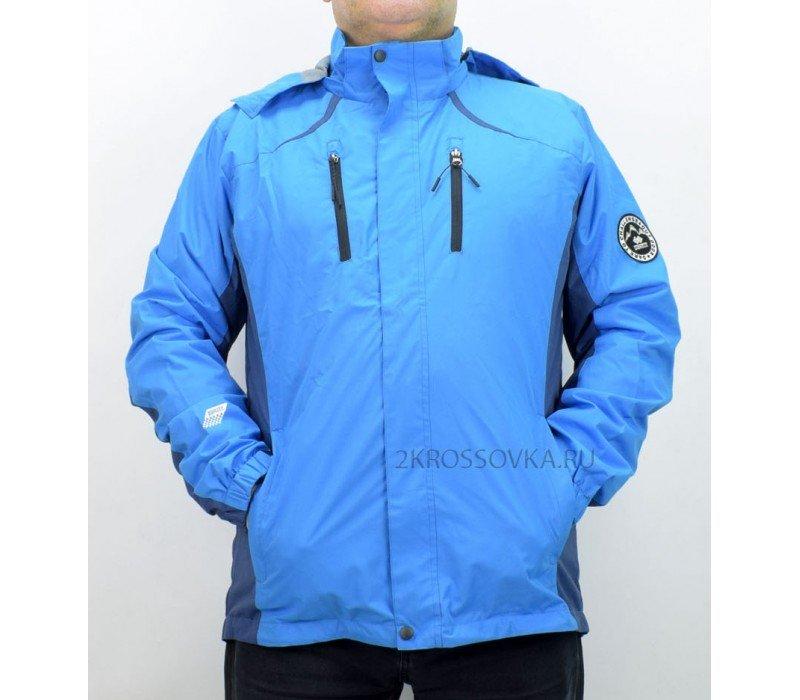 Купить Мужская куртка Dahetc ZS673M-3 в магазине 2Krossovka
