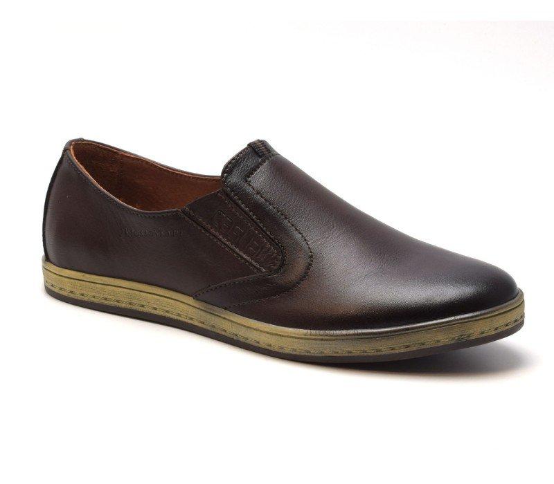 Купить Туфли Cayman K078-5 в магазине 2Krossovka