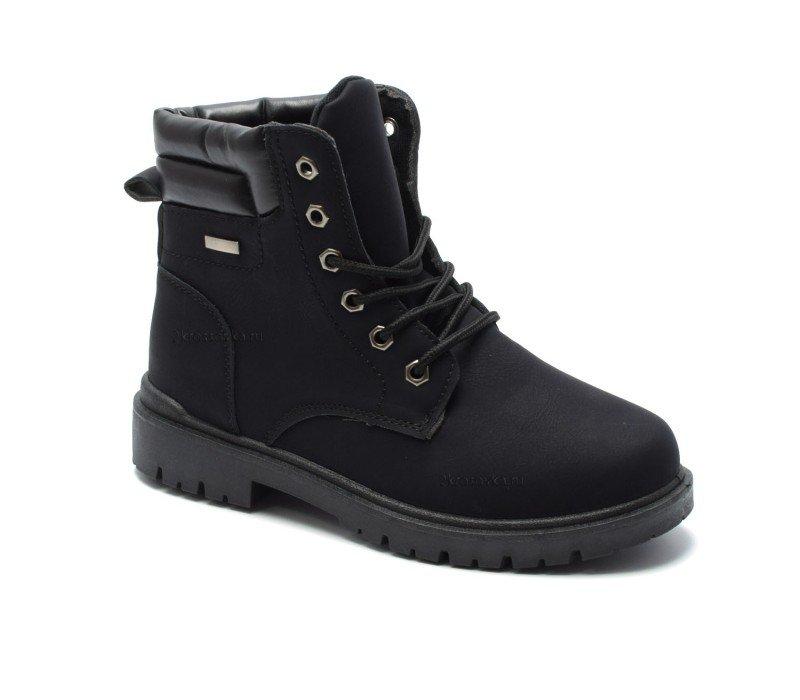 Купить Ботинки Fai Jun 222-1 в магазине 2Krossovka