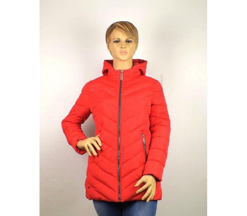 Купить Женская куртка Швейный двор KT-05-5 в магазине 2Krossovka
