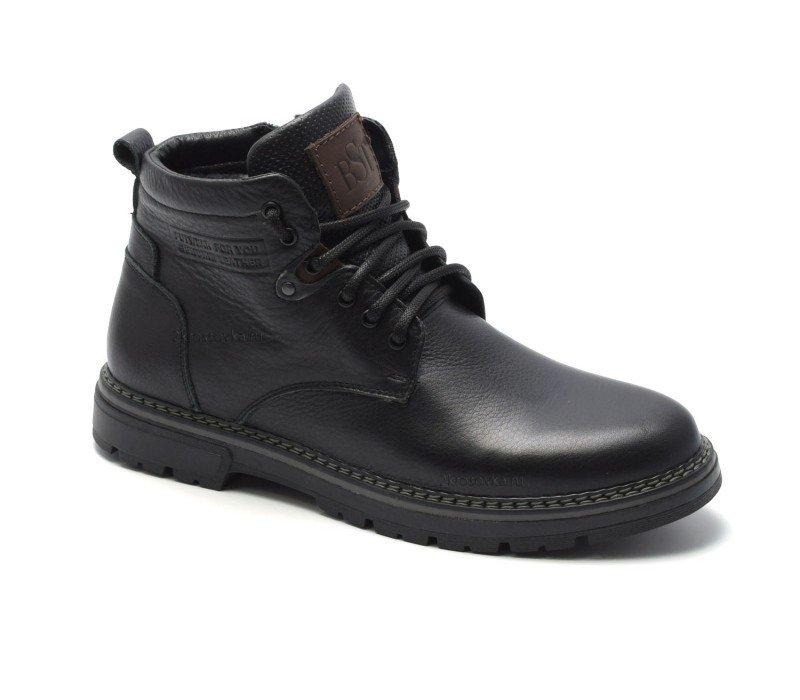 Купить Зимние ботинки Bastion арт. k3-5748 в магазине 2Krossovka