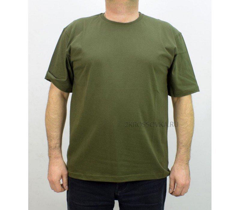 Купить Мужская футболка GLACIER 0217-6 в магазине 2Krossovka