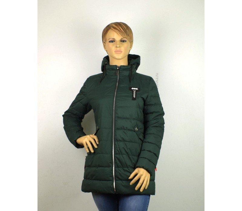 Купить Женская куртка DA KL933 в магазине 2Krossovka