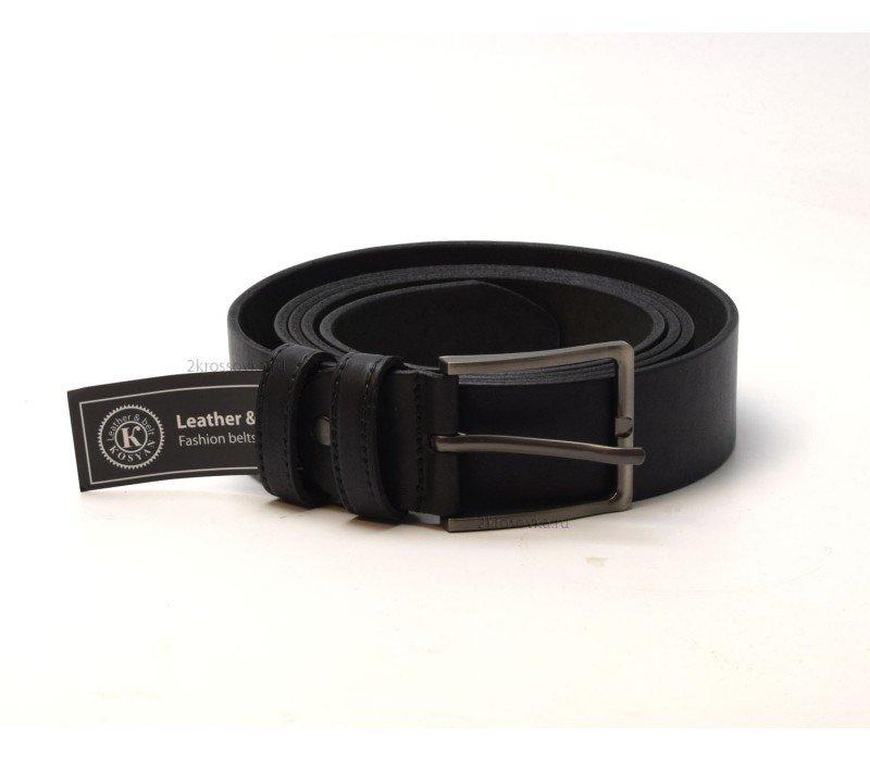 Купить Ремень Leather & Belt 153x4 в магазине 2Krossovka