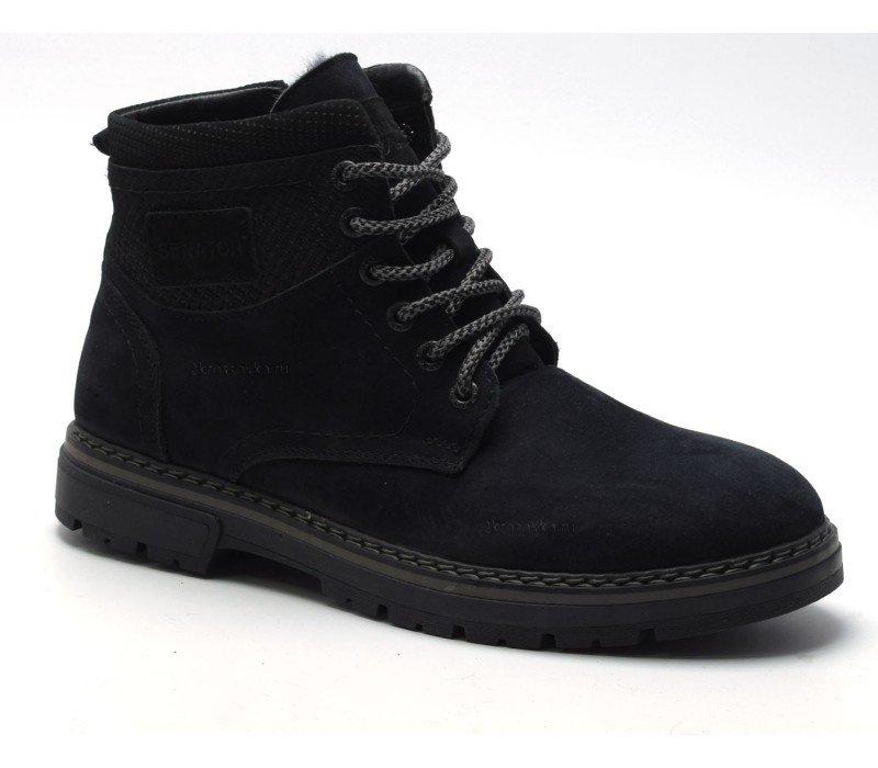 Купить Зимние ботинки Senator 10-2 в магазине 2Krossovka