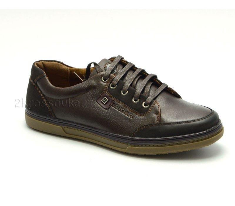 Купить Туфли Ailaifa арт. B67153-1 в магазине 2Krossovka