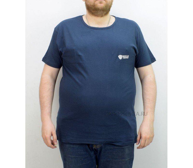 Купить Мужская футболка TALAL-TEX TA-17-3 в магазине 2Krossovka