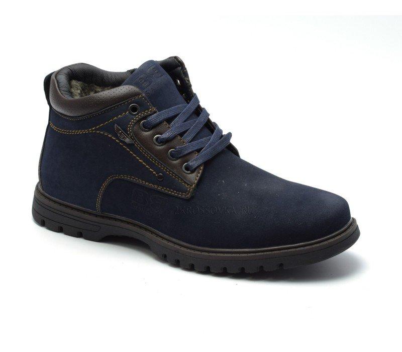 Купить Зимние ботинки Saiwit арт. B221-6 в магазине 2Krossovka