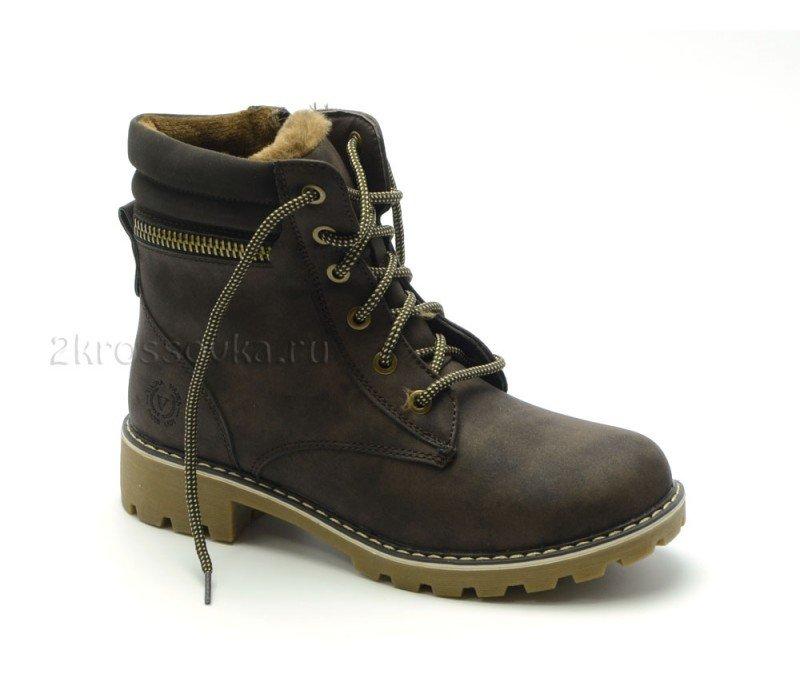 Купить Зимние ботинки Vajra арт. D0659-7 в магазине 2Krossovka