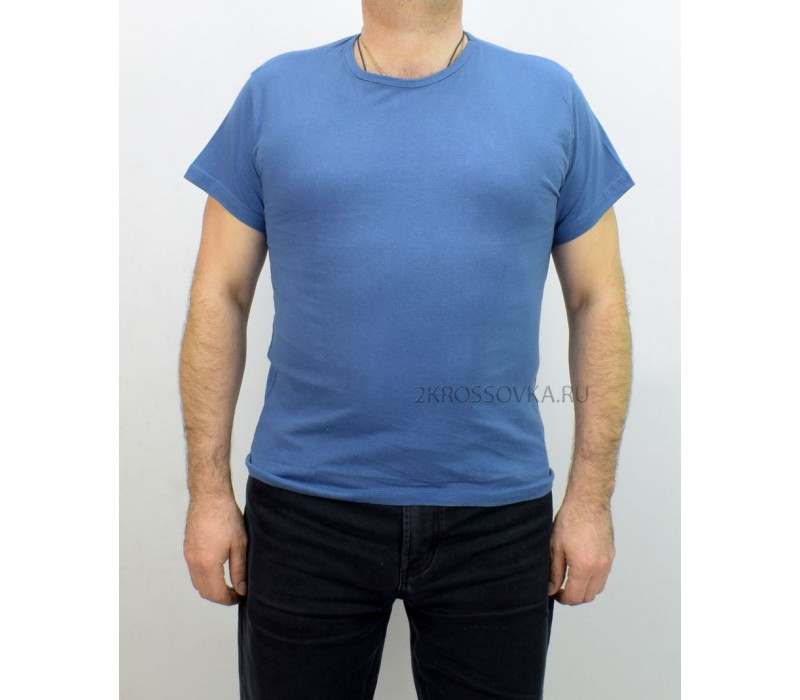Купить Мужская футболка TALAL-TEX TA-19-3 в магазине 2Krossovka