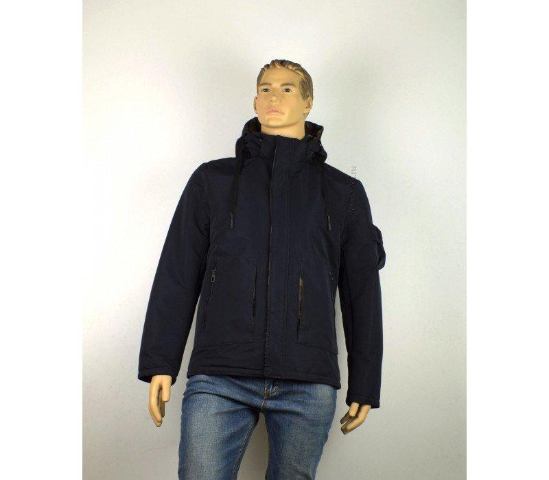 Купить Мужская куртка TennySon 1106-2 в магазине 2Krossovka