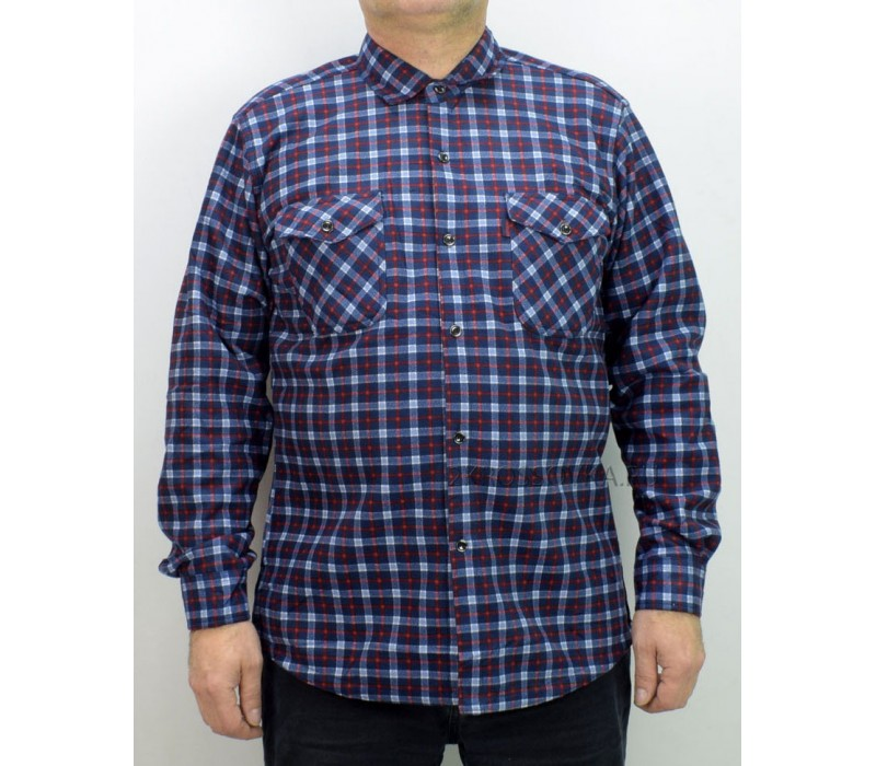 Купить Рубашка Shangjun 312-3 в магазине 2Krossovka
