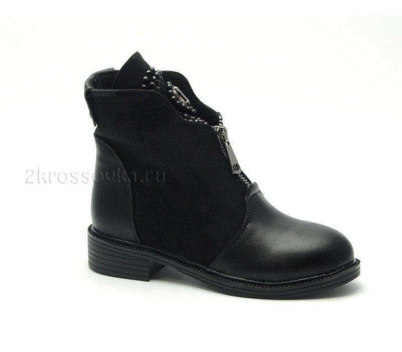 Купить Ботинки Софченка арт. 1036-12 в магазине 2Krossovka
