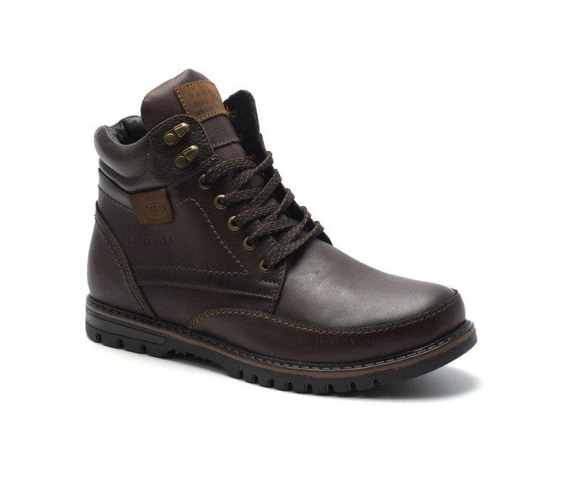 Купить Зимние ботинки Cayman 029 в магазине 2Krossovka