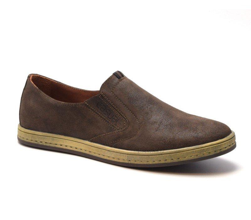 Купить Туфли Cayman K078-4 в магазине 2Krossovka
