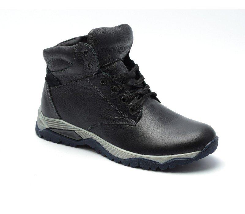 Купить Зимние ботинки Cayman арт. 478 в магазине 2Krossovka