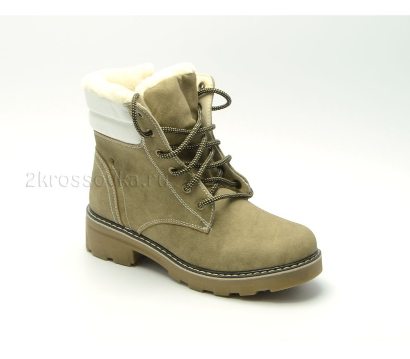 Купить Ботинки Vajra арт. D1501-10 в магазине 2Krossovka