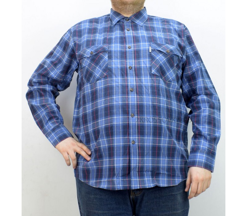 Купить Рубашка Steel Man GM60D в магазине 2Krossovka
