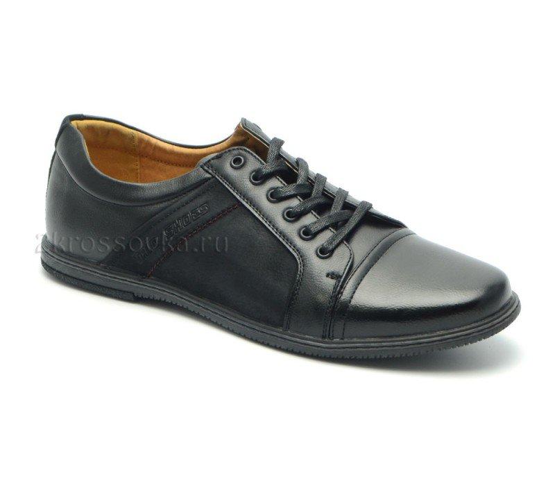 Купить Туфли TRIOshoes арт. DW6512-11 в магазине 2Krossovka